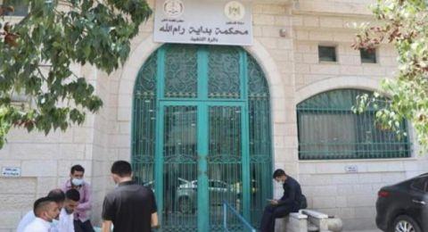 أول استدعاء لمستوطنين أمام المحاكم الفلسطينية
