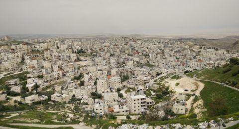 حالات تسمم جماعية في ابو ديس والعيزرية قضاء القدس