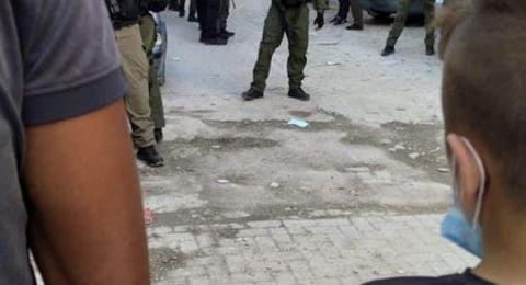 الرصاص العشوائي يصيب 3 أطفال في مخيم شعفاط أحدهم بحالة خطيرة