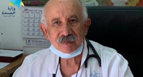 د. أحمد مغربي: تراجع أعداد المرضى مطمئن الى حد ما، ولكن...
