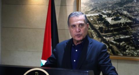 الرئاسة الفلسطينية تدين توسع الاستيطان: على العالم وقف هذا الجنون!