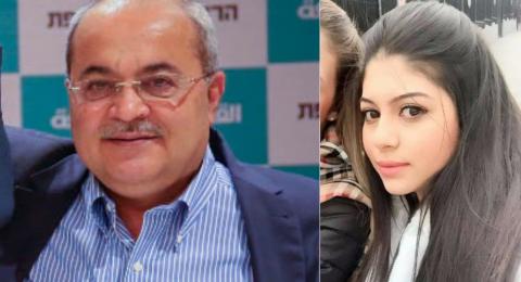 د. الطيبي: نتابع قضية المرحومة ليان ناصر وسيتم تقديم دعوى أخرى للمحكمة التركية