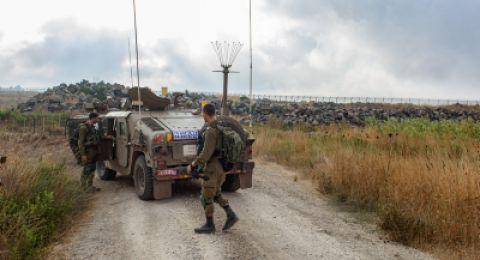 الجيش الإسرائيلي يكشف عن