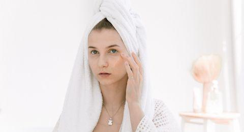 5 عادات مذهلة لـ بشرة مشرقة ونضرة