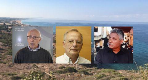 ترسيم الحدود اللبنانية الإسرائيلية ، حزب الله بين التطبيع، والهاوية، محللون إسرائيليون يتحدثون لبكرا