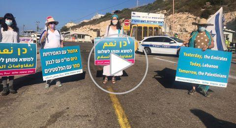 بدء الاستعدادات لترسيم الحدود البحرية بين لبنان وإسرائيل