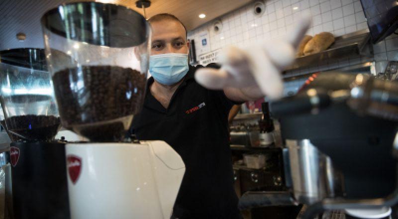 الكشف عن خطر تناول القهوة