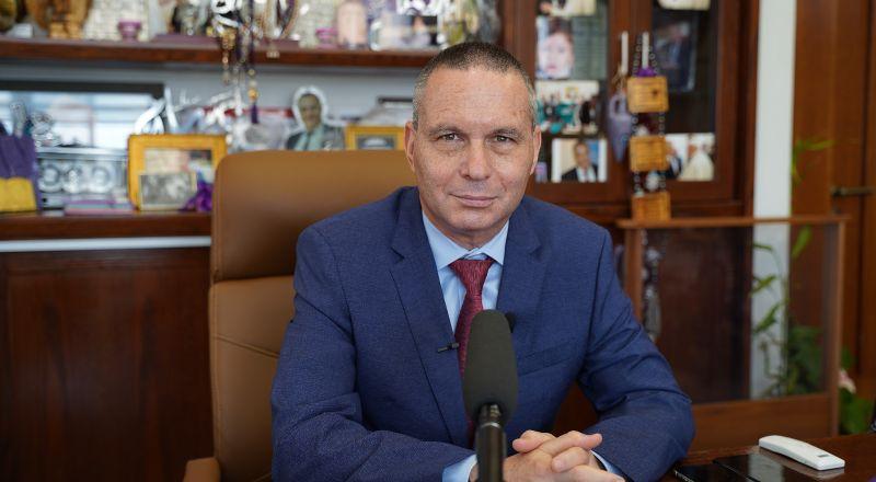 الوزير يزهار شاي: الوفد الإماراتي القادم ربما لن يغادر مطار تل أبيب