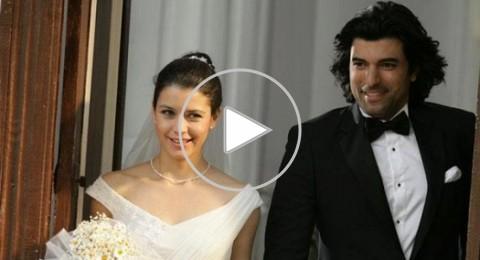 فستان زفاف فاطمة الأكثر طلباً في تركيا