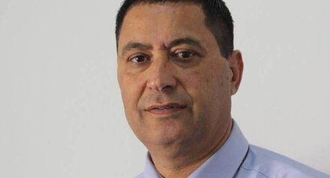المهندس منير شبلي بعد انتخابه رئيسًا للمجلس المحلي الشبلي أم الغنم: نمد أيدينا للجميع لنعمل معًا لأجل بلدنا