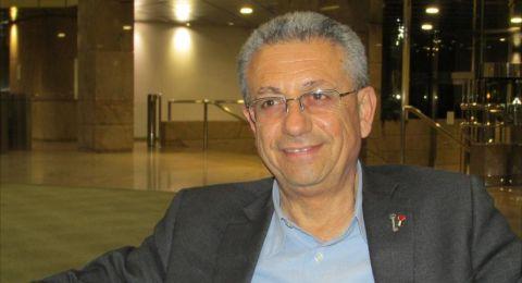د.مصطفى البرغوثي: اسرائيل يجب ان تحاسب على جرائمها في غزة