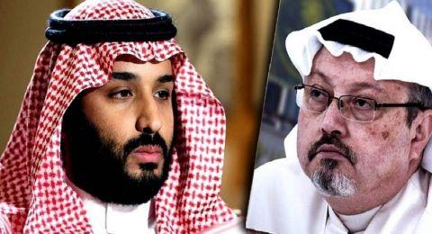 سي أي أيه: محمد بن سلمان هو من أمر بقتل خاشقجي