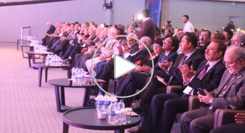 اسطنبول: تغطية خاصة لانطلاق مؤتمر