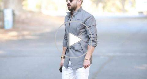 الفنان اياد طنوس يطلق أغنية جديدة بعنوان 'تكي تكي'
