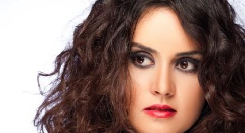 رشا مهدي : صوتك امانة وعلمك رسالة