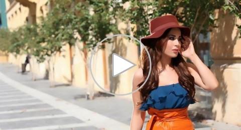 فيفيان مراد وفيديو كليب جديد بعنوان