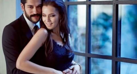 بوراك وفهرية يستعدان للتحضير لحفل زفافهما