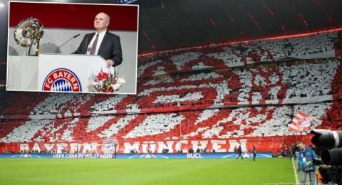 رئيس بايرن ميونخ: قريباً تعاقدات مقابل 200 مليون يورو