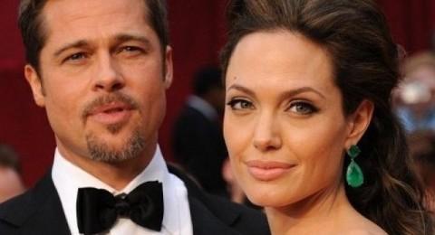 براد بيت يفاجئ انجلينا جولي بطلب جديد في المحكمة