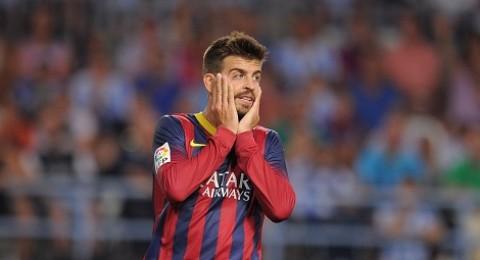 جوارديولا يطلب التعاقد مع مدافع .. وبيكيه أبرز المرشحين