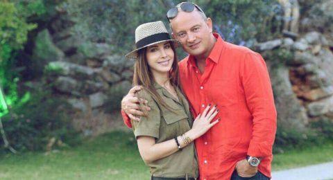 القضاء اللبناني يدعي على فادي الهاشم زوج نانسي عجرم بجريمة القتل العمد .. وهذه سنوات محكوميته!
