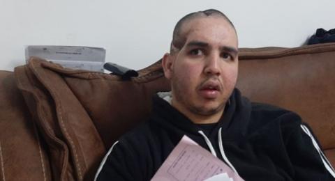 رغم الاعاقة والوضع الصحي- اسرائيل تستدعي شابًا فلسطينيًا للتحقيق