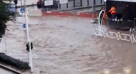تقرير أولي: العواصف الجوية سببت خسائر بملياريّ شيكل