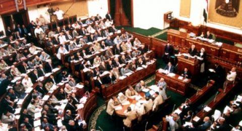 البرلمان المصري: أردوغان يستفز مصر بشكل غير مسبوق