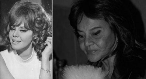 وفاة الفنانة المصرية الكبيرة ماجدة