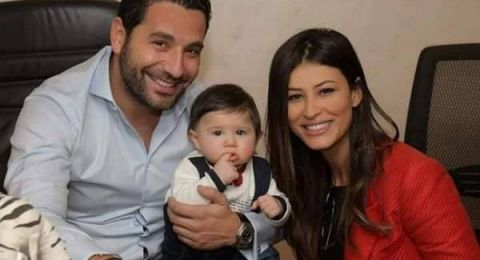 أول صورة لريم السعيدي مع مولودتها الجديدة.. وما قالته مؤثر