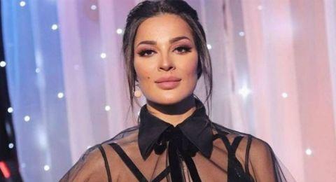 نادين نسيب نجيم تنشر صورا لها منذ 5 سنوات: كنت معجعجة!