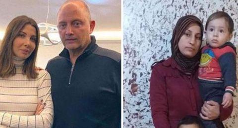 عائلة قتيل فيلا نانسي عجرم تطلب تعويضا ماليا من الفنانة