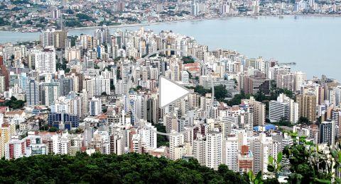 تعرفوا على أجمل المدن السياحية في البرازيل