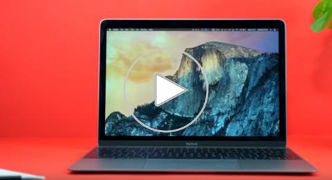 آبل تطلق نسخا جديدة من حواسب MacBook