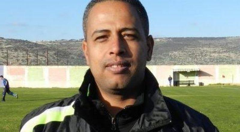 عيسى نجيدات لـبكرا: مباراتنا ضد بيتار القدس... حدث تاريخي