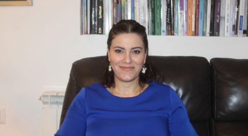 سونة زعبي تتحدى العقبات وتنشئ اول ستارت اب في العالم العربي بعنوان