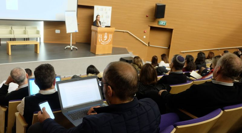 أكثر من 1200 محامي/ة شاركوا بفعاليات الفصل الدراسي الأول في نقابة المحامين - لواء الشمال