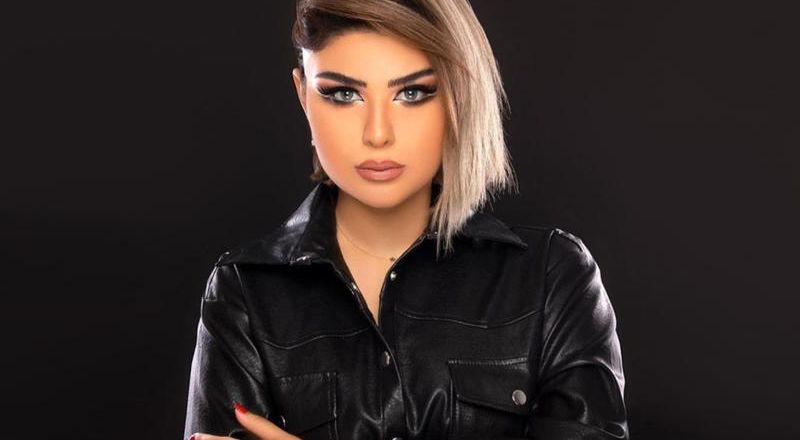 مكياج شبابي مميز من زينب غازي