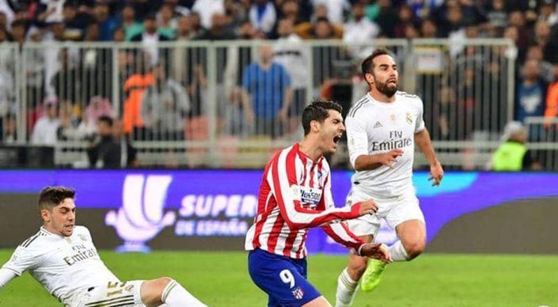 نجم ريال مدريد يعتذر ويعترف!