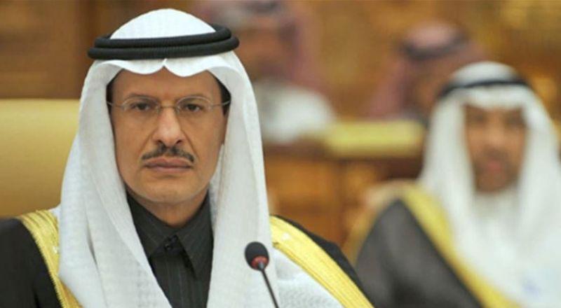وزير الطاقة السعودي يتعهد ضمان بلاده استقرار اسواق النفط