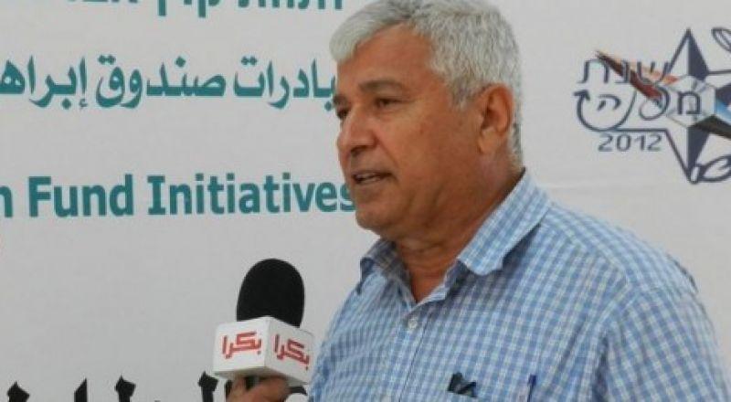 د. ثابت أبو راس: المشتركة هي اكثر القوائم الانتخابية جهوزية للانتخابات