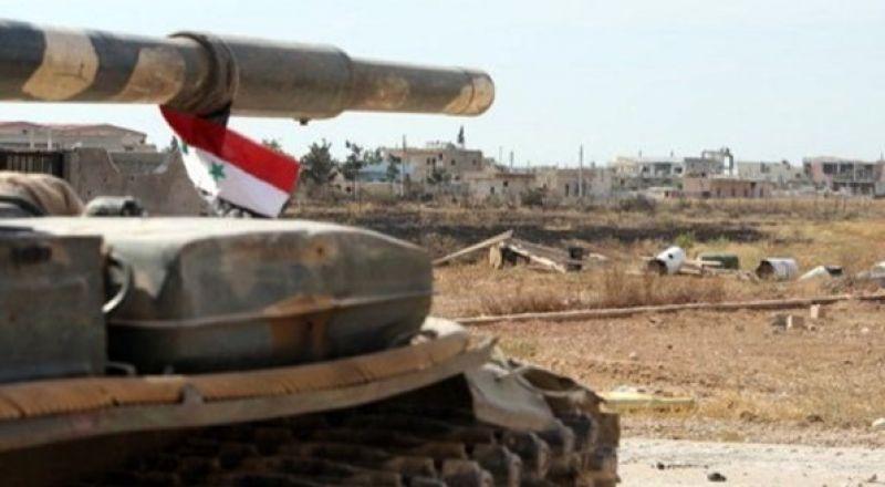 شهداء وجرحى جرّاء قصف هيئة تحرير الشام حي السكر في حلب