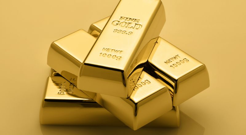 الذهب يرتفع لكنه يتحرك في نطاق محدود