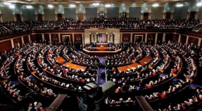 """""""الشيوخ الامريكي"""" يؤدي اليمين الدستوري لمحاكمة ترامب"""