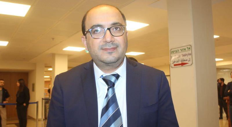 النائب أبو شحادة: قراءة التجمع للخارطة السياسية كانت أقرب للواقع وعلى باقي الأحزاب ان تفكر بنفس الطريقة