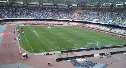 لاعب نابولي يتوعد ريال مدريد