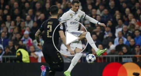 ريال مدريد يعاقب نابولي بثلاثية، وبايرن ميونخ ينفجر امام ارسنال بخماسية  في دوري الأبطال