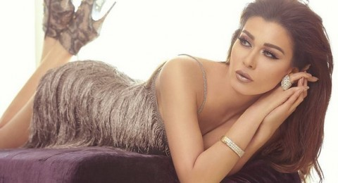 نادين الراسي تعلن عن فسخ خطوبتها وعن عمليات التجميل التي أجرتها!