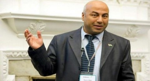 غزة: أكاديمي يفوز بجائزة دولية بمجال الطب