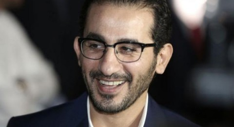 أحمد حلمي يوجه رسالة إلى ناصر القصبي!!